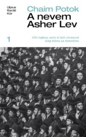 A nevem Asher Lev PDF Download
