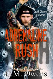 Adrenaline Rush book