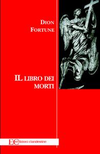 Il libro dei morti Copertina del libro