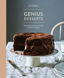 Food52 Genius Desserts book
