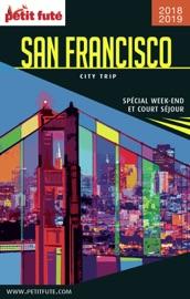 SAN FRANCISCO CITY TRIP 2018/2019 CITY TRIP PETIT FUTé