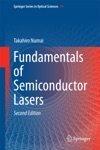 Fundamentals Of Semiconductor Lasers