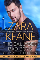 Zara Keane - The Ballybeg Bad Boys (Complete Edition) artwork