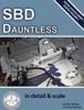 SBD Dauntless In Detail & Scale