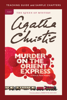 Agatha Christie & Amy Jurskis - Murder on the Orient Express Teaching Guide artwork