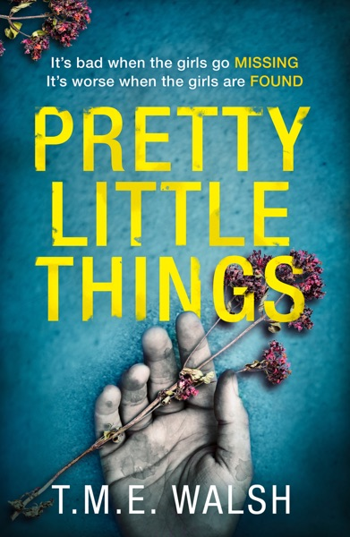 Pretty Little Things - T.M.E. Walsh book cover