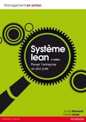 Download and Read Online Système Lean