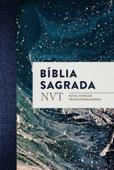 Bíblia Sagrada NVT (Nova Versão Transformadora) Book Cover