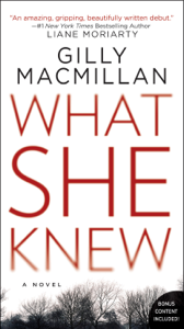What She Knew Summary
