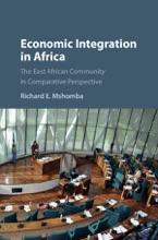 Economic Integration In Africa