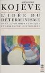 Lide Du Dterminisme Dans La Physique Classique Et Dans La Physique Moderne