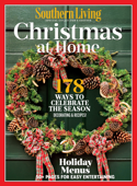 SOUTHERN LIVING Christmas at Home