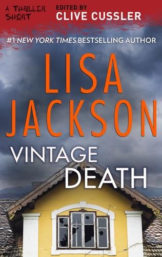 Lisa Jackson - Vintage Death