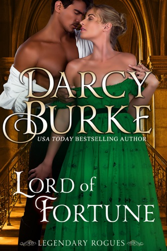Darcy Burke - Lord of Fortune