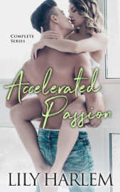 Accelerated Passion - Complete Series PDF Download