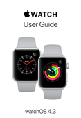Apple Watch User Guide - Apple Inc.