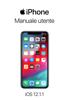 Apple Inc. - Manuale utente di iPhone per iOS 12.1.1 Grafik
