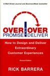 Overpromise And Overdeliver Revised Edition