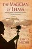 David Michie - The Magician of Lhasa artwork