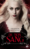 Download and Read Online De mon sang