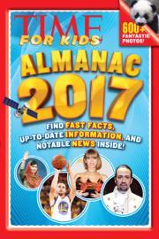 TIME For Kids Almanac 2017 book