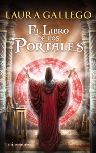 El Libro de los Portales Book Cover