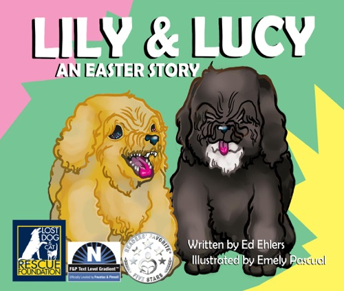 Ed Ehlers - Lily & Lucy