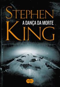 A dança da morte Book Cover