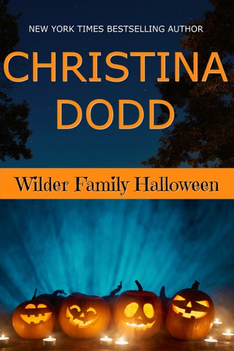 Christina Dodd - Wilder Family Halloween