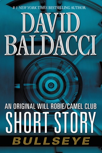 David Baldacci - Bullseye