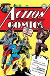 Action Comics 1938- 69