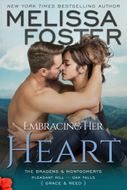 Embracing Her Heart book