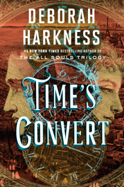 Time's Convert book summary