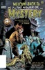 Welcome Back to the House of Mystery (1998-) #1
