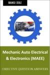 Mechanic Auto Electrical  Electronics