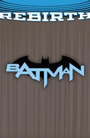 Batman (2016-) #54 book