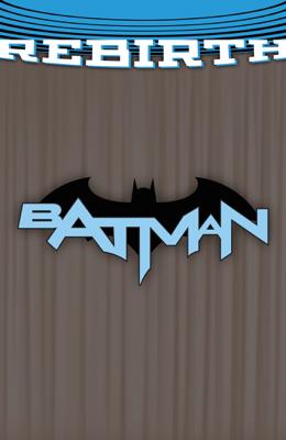 Batman (2016-) #54 - Tom King & Matt Wagner book