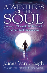 Adventures of the Soul Book Cover