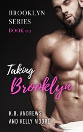 Taking Brooklyn - Book Two PDF Download