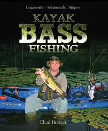 Kayak Bass Fishing