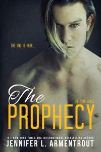 The Prophecy: A Titan Novel