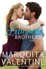 Marquita Valentine - The Lawson Brothers Bundle: Books 1-3  artwork