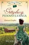 My Heart Belongs In Gettysburg Pennsylvania