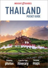 Insight Guides Pocket Thailand (Travel Guide EBook)
