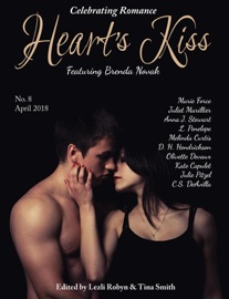 Heart's Kiss: Issue 8, April 2018: Featuring Brenda Novak PDF Download