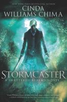 Cinda Williams Chima - Stormcaster artwork