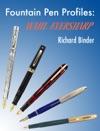 Fountain Pen Profiles Wahl-Eversharp