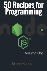 50 Recipes For Programming Node Js