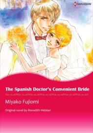 The Spanish Doctor S Convenient Bride
