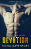 Devotion - Book Three - Fiona Davenport